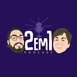 Show cover of 2em1 Podcast