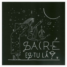 Show cover of Sacré es-tu là ?