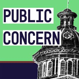 Show cover of Public Concern