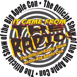 Show cover of It Came From The Radio