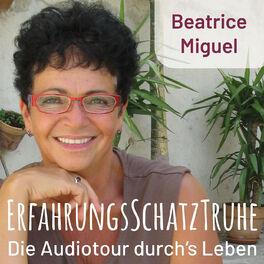 Show cover of ErfahrungsSchatzTruhe - Die Audiotour durch's Leben