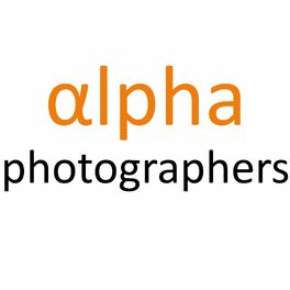 Show cover of Sony Alpha Photographers