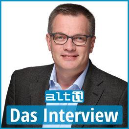 Show cover of altii - Das Interview