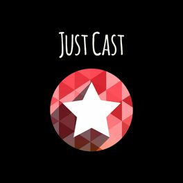 Show cover of Just Cast