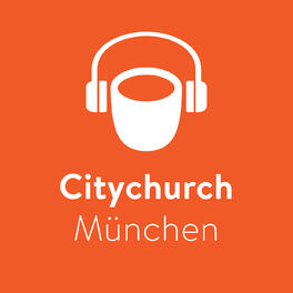 Show cover of Citychurch München