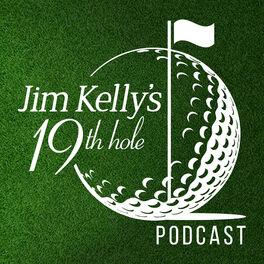 Show cover of Jim Kelly's 19th hole