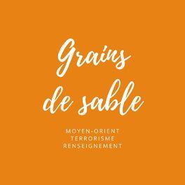 Show cover of Grains de sable