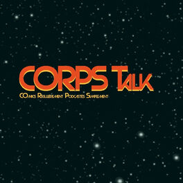 Show cover of CORPS Talk