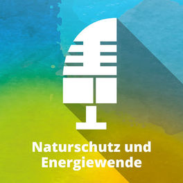 Show cover of Naturschutz und Energiewende - der KNE-Podcast