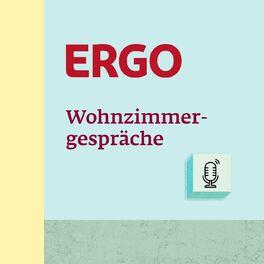 Show cover of ERGO Wohnzimmergespräche