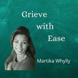 Episode cover of 005: Healing past life grief with Wendy Rose Williams