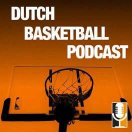 Show cover of Dutch Basketball Podcast