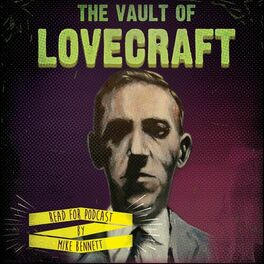 Show cover of The Vault of Lovecraft