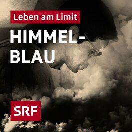 Show cover of Himmelblau – Leben am Limit