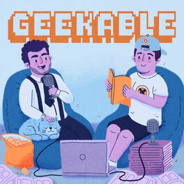 Show cover of Geekable