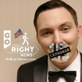 Show cover of Go Right with Peter Boykin GoRightNews.com
