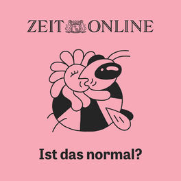 Show cover of Ist das normal?