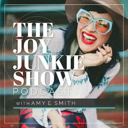 Show cover of The Joy Junkie Show