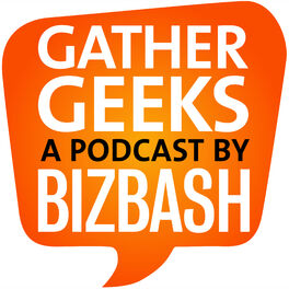 Show cover of GatherGeeks by BizBash: The Event Industry Podcast
