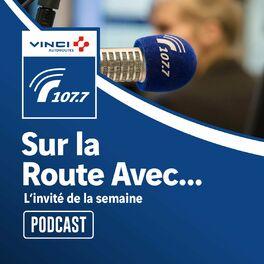 Show cover of Sur la Route Avec