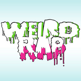 Show cover of ! Weird Rap Podcast !