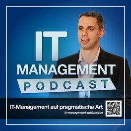 Show cover of IT-Management Podcast | Für den Service-Management Nerd in Dir.