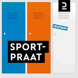 Episode cover of #1 De voordelen van sport