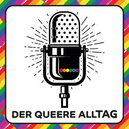 Show cover of Der queere Alltag
