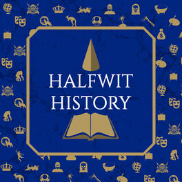 Show cover of Halfwit History