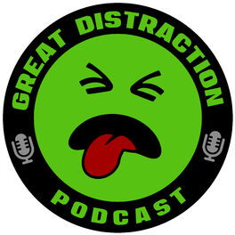 Show cover of Great Distraction