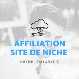 Show cover of Affiliation & Site de Niche