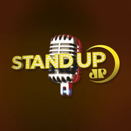 Show cover of Stand UP Jovem Pan
