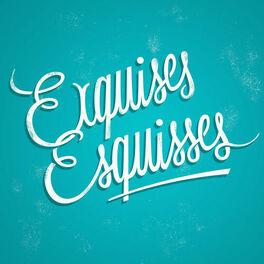 Show cover of Exquises Esquisses