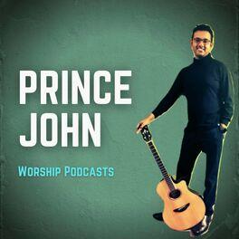 Show cover of Prince John Worship