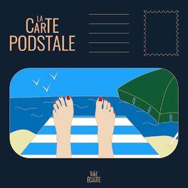 Show cover of LA CARTE PODSTALE