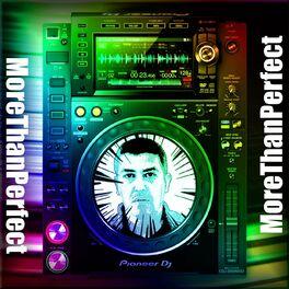 Show cover of MoreThanPerfect By DJ Jorge Gallardo