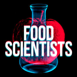 Show cover of Food Scientists Podcast