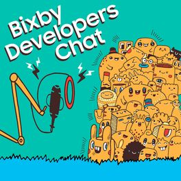 Show cover of Bixby Developers Chat