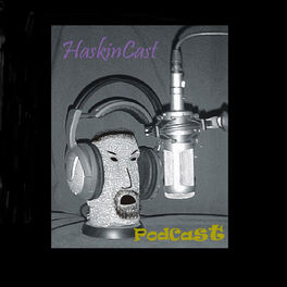 Show cover of HaskinCast PodCast