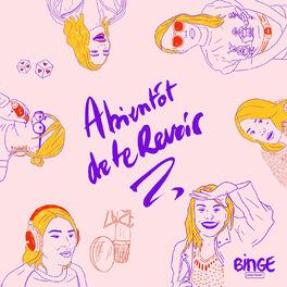 Episode cover of #22 - Ben Mazué