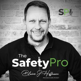 Show cover of The Safety Pro Podcast