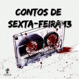 Show cover of Contos de Sexta Feira 13