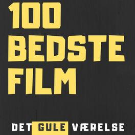 Show cover of 100 BEDSTE FILM