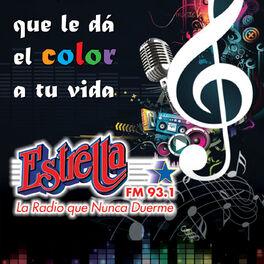 Show cover of Radio Estrella 93.1