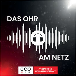 Show cover of Das Ohr am Netz