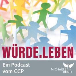 Show cover of Würde.Leben - Der Podcast vom Kinderschutzzentrum CCP