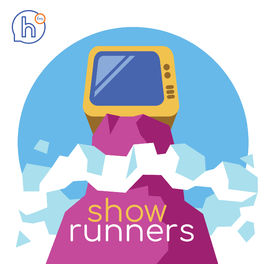 Show cover of Showrunners