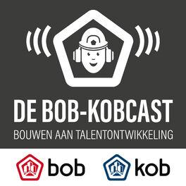 Show cover of De BOB-KOBcast