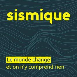 Show cover of Sismique