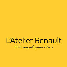Show cover of AtelierRenault